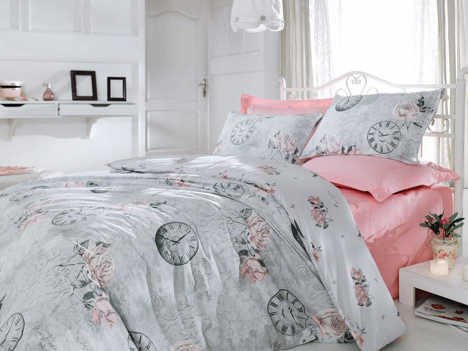 Bed Linen Items2
