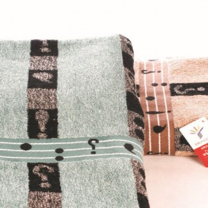 Spa Towel 2