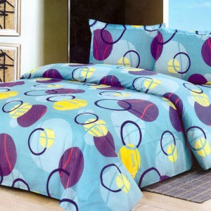 Bed Sheet Set1
