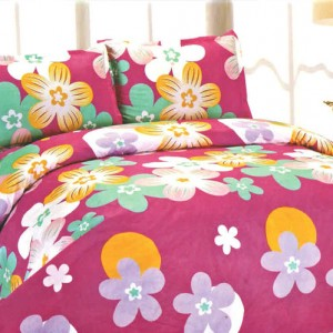 Bed Sheet Set2