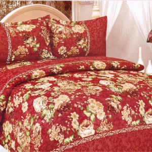 Bed Sheet Set5